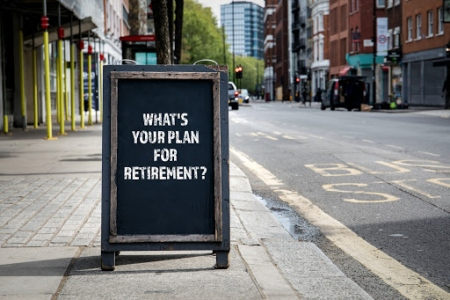A Guide to Saving Money for Retirement